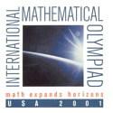 imo 2001 logo