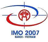 imo 2007 logo