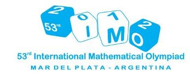 imo 2012 logo