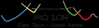 imo 2014 logo