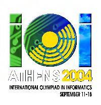 ioi 2004 logo
