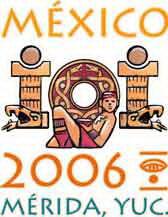 ioi 2006 logo