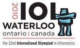 ioi 2010 logo