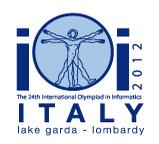 ioi 2012 logo