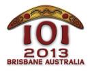 ioi 2013 logo