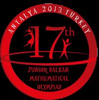 jbmo 2013 logo