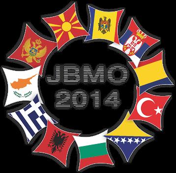 jbmo 2014 logo