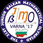 jbmo 2017 logo