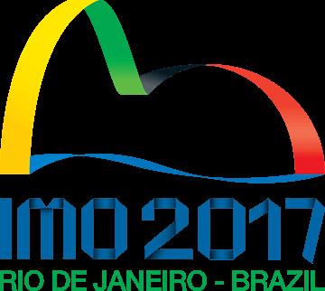 imo 2017 logo