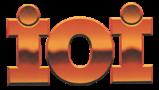 ioi 2018 logo