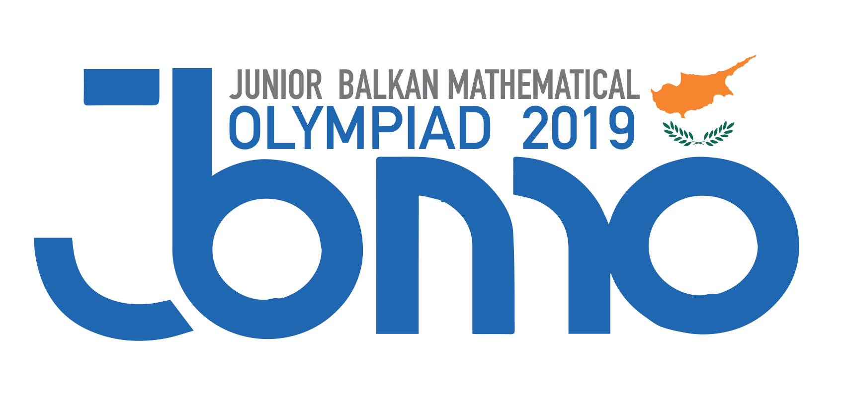 jbmo 2019 logo
